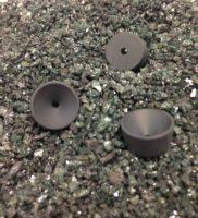 SiC Grain w/ Ceramic Nozzles 1