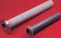 Parts To Handle Molten Aluminum   Molten Aluminum Safety - Calix