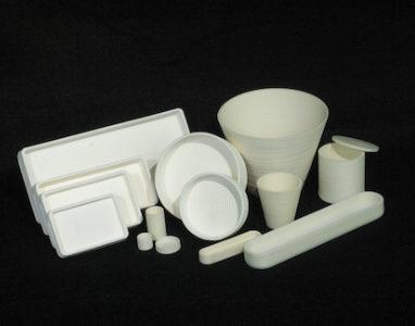 3D Ceramics