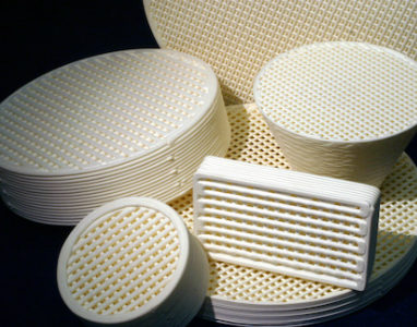 Ceramic 3D Priting